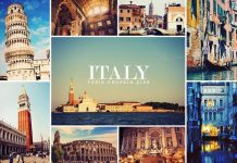 Beautiful Places In Italy