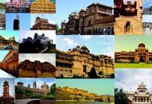 Beautiful Temples of Jaipur