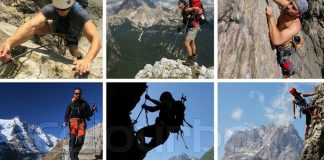 Climbing Destinations in the World