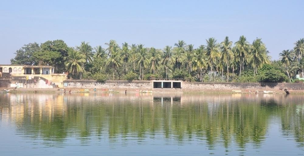 Koti Tirtha Ghat, Bhubaneswar