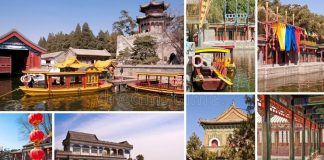 Tourist Destinations in China