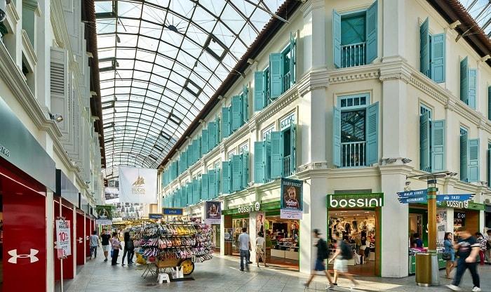 Bugis Singapore