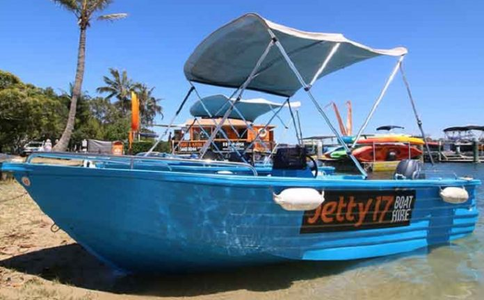 Should I Consider a Boat Hire Vacation