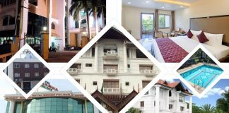Affordable Hotels in Nagercoil