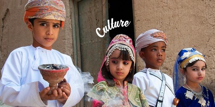 Oman Culture