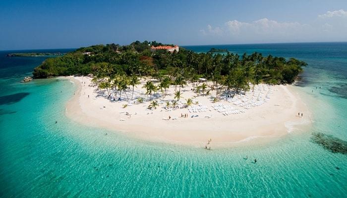 Samana Peninsula, Dominican Republic