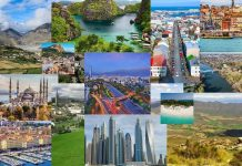 Travel Destinations For This Year