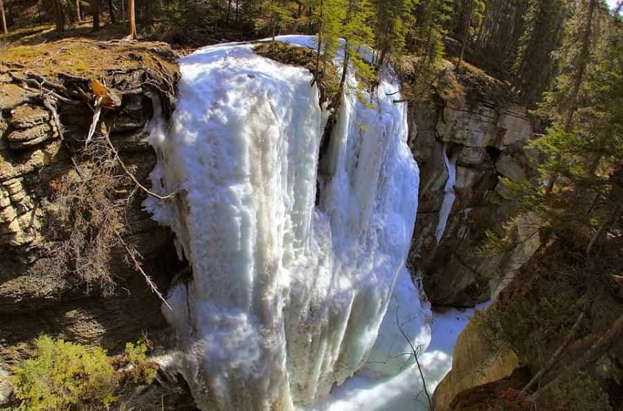 Maligne Canyon, Jasper National Park