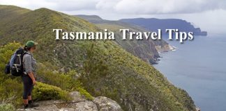 Tasmania Travel Tips