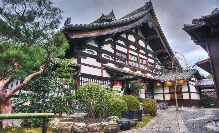 Shunkoin Temple