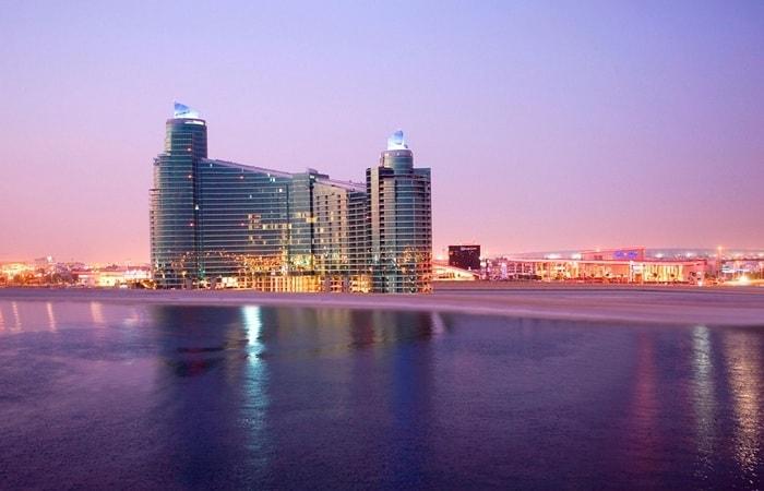 InterContinental Hotel Dubai Festival City