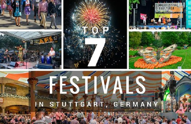 Famous Festival of Germany