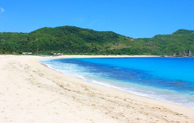 Indonesian Island Lombok