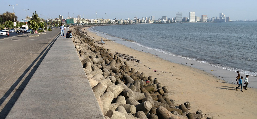 Top 04 Best Tourist Places to Visit near Marine Drive, Mumbai