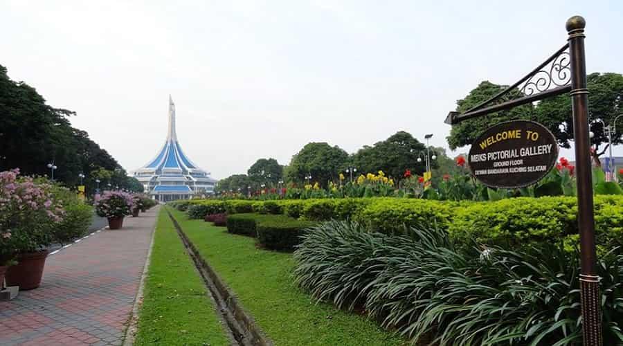 Kuching, Sarawak, Malaysia