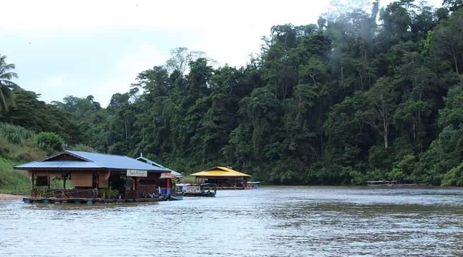 Taman Negara, Kuala Tahan, Pahang