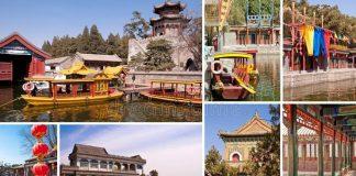 Tourist Destinations in China