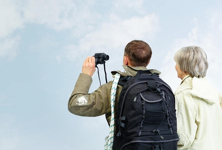 Travel Insurance For Over 65s