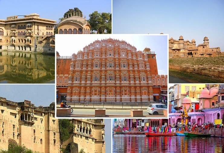 Best Weekend Getaways Near Agra