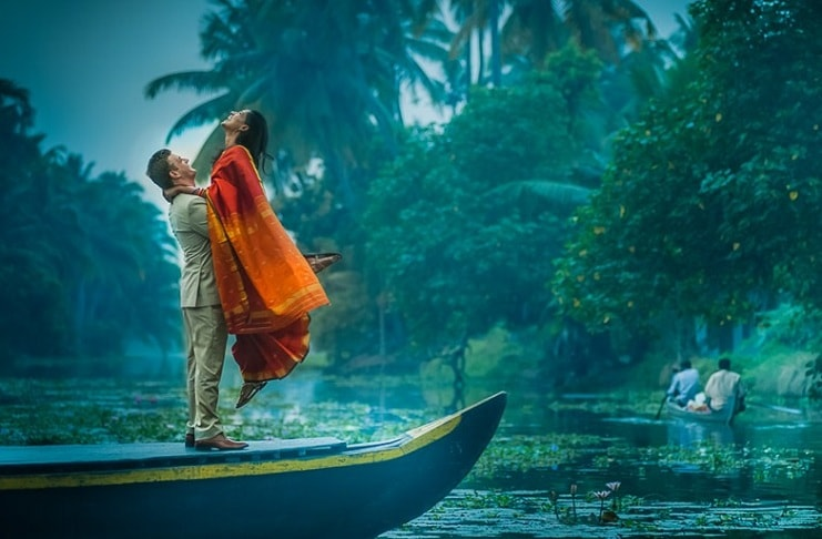 Honeymoon Destinations in South India