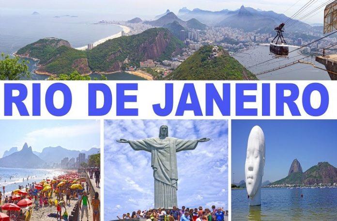 Tourist Attractions in Rio de Janeiro