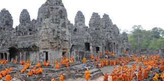Buddhism in Cambodia