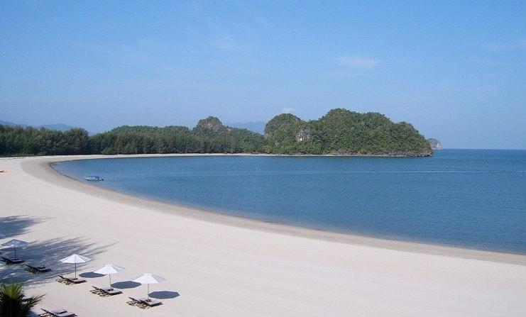 Cape Tanjung Rhu