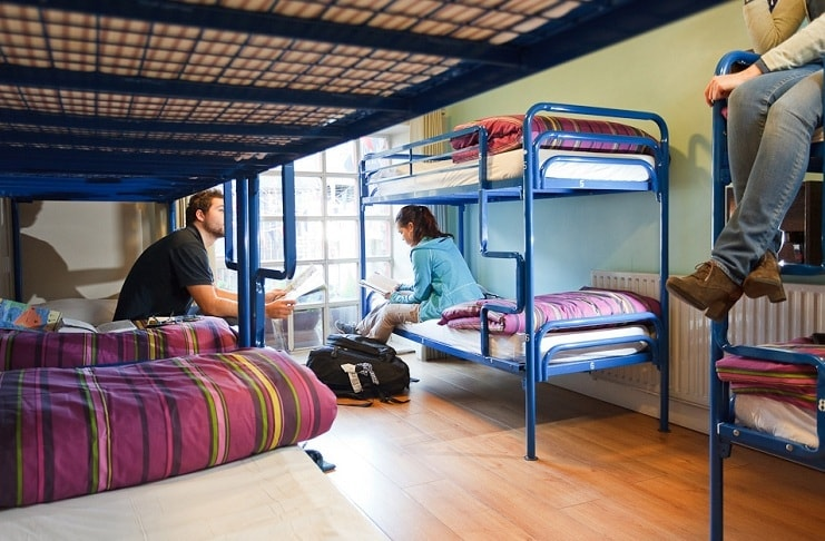 Hostel Smart Choice For Travelers