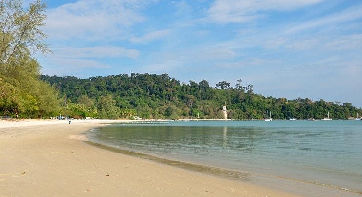 Pantai Kok