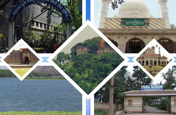 Tourist Places to Visit in Pune