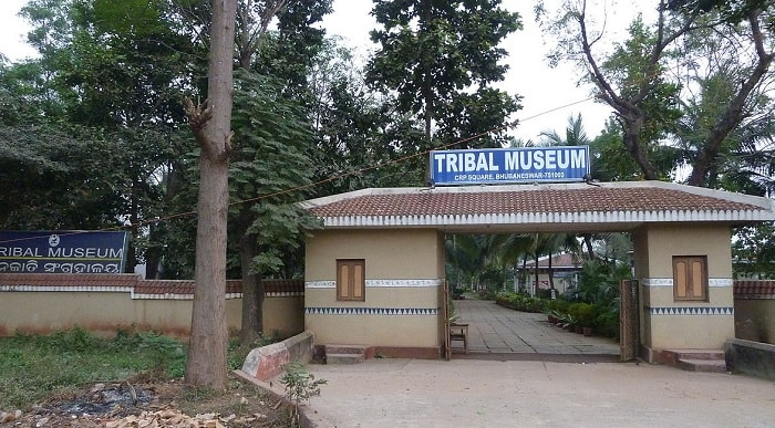 Tribal Research Institute Museum