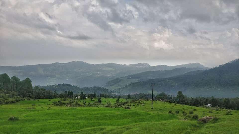 Berinag Uttarakhand