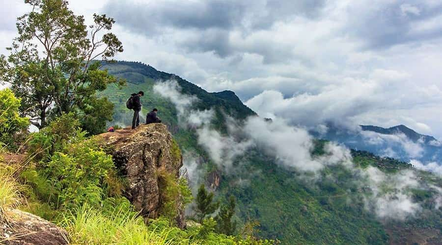 Coonoor Hill Station