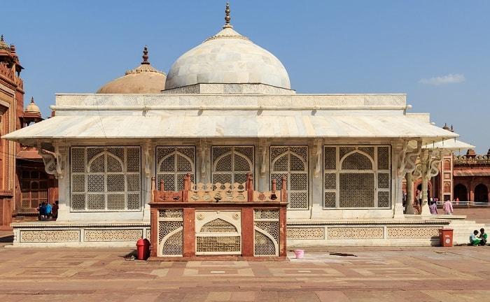 Dargah of Sheikh Salim Chisti