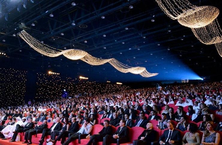 Dubai Film Festivals