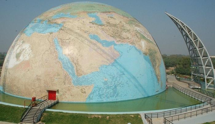 Gujarat Science City Museum