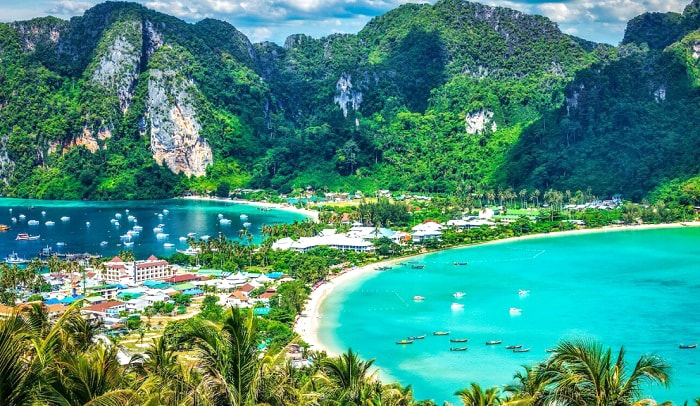 Top 06 Most Famous Beach Destinations In Thailand
