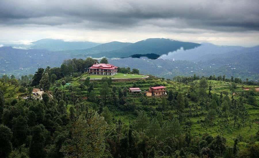 Mukteshwar, Uttarakhand