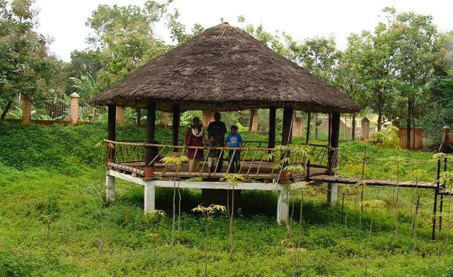 Natural Park at Yelagiri
