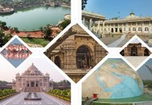 Tourist Places in Ahmedabad