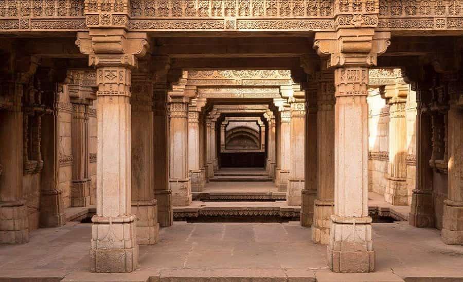 Adalaj Stepwell,Gujarat