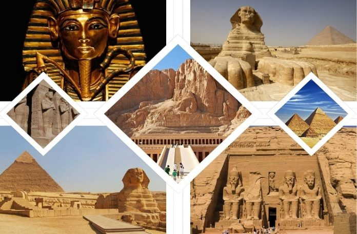 Egypt Facts