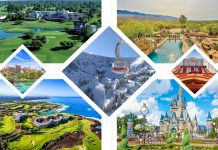 Ideal Spots for Family Vacation in North America