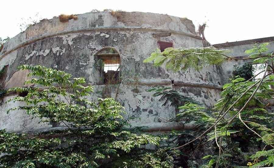 Old Fort, Surat