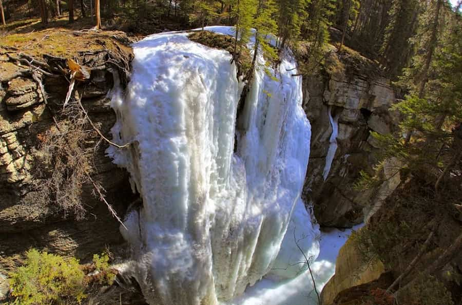 Maligne Canyon, Jasper National Park