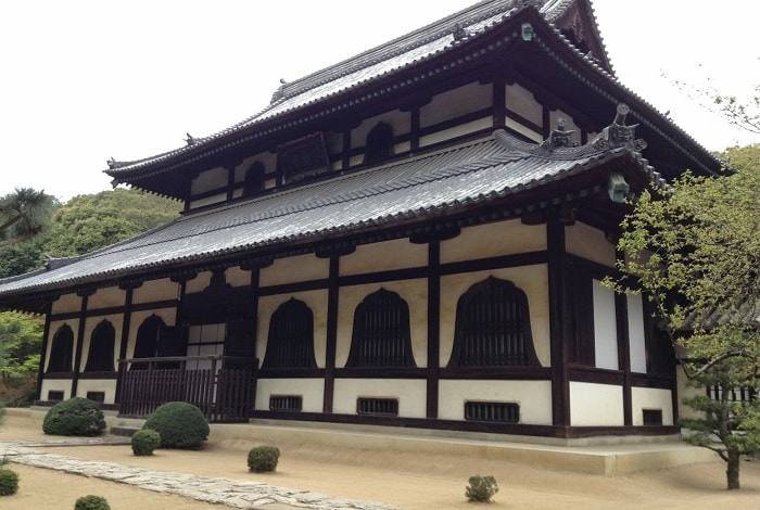 Sōgenji Temple
