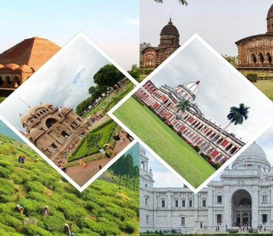 Things to do in West Bengal
