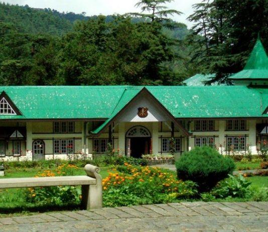 Army Heritage Museum