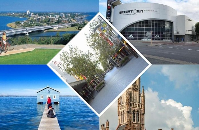 Things to Do In Perth City