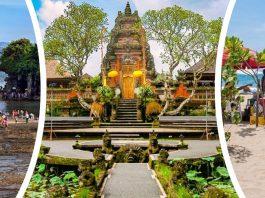 Backpacking Adventures in Bali